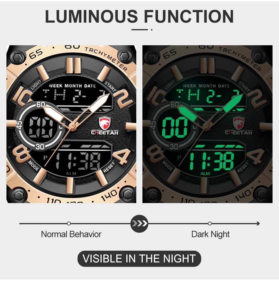 Hd36a7bde6de847538acea842ab919b66P Top Luxury Brand CHEETAH Men Watch Fashion Sports Wristwatch Digital Quartz Analog Clock Waterproof Watch Men Relogio Masculino