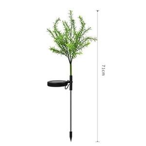 Image 5 - Solar Lamp Sunlight LED Solar Light For Garden Decoration Lawn Lights/Christmas Tree Lamp/Outdoor Waterproof Solar Garden Light