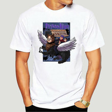 Prison Mike And The Escape From Azkaban T-Shirt Tees Clothing Cotton Slim Fit Plus Size Tee Shirt 1214J
