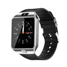 цена на DZ09 Bluetooth Smart Watch 2G SIM Phone Call with Camera Touch Screen Wrist Watches For