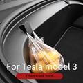 Передний крюк для багажника Tesla модель 3 аксессуары/автомобиль tesla модель 3 Аксессуары Модель 3 tesla три tesla модель 3 model3