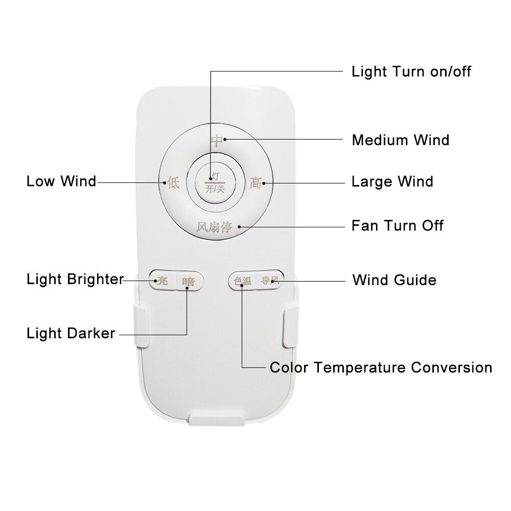 aplicativo do telefone movel ventilador invisivel casa iluminacao redonda 04
