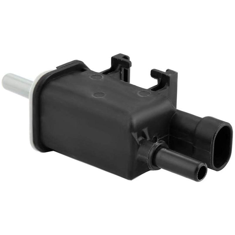Emission System Vapor Canister Purge Valve Solenoid For 04-14 GM 12597567