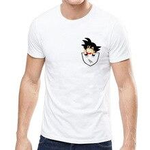 2019 off white Dragon Ball creative Mens Wear tshirt  t-shirt streetwear summer top male shirt