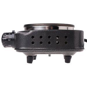 Image 5 - איכות טובה מיני חשמלי תנור קפה דוד צלחת 500W רב תכליתי מכשיר הביתה ערכת U1JE