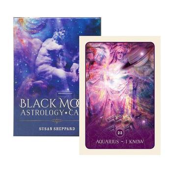Ταρώ Αστρολογία Μαύρης Σελήνης