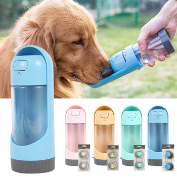Dog Feeder with Filter 1