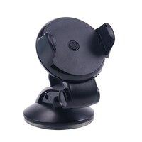 Soporte Universal para teléfono móvil de coche, soporte para teléfono móvil en el parabrisas, 1 unidad