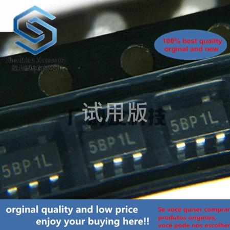 10pcs 100% Orginal New XC9232A12CVR-G DC DC Converter IC Silk Screen 5BP SOT-153 23-5