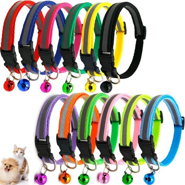 My Favorite Kitten Collar 🐾 Cat Collar & Bell  1