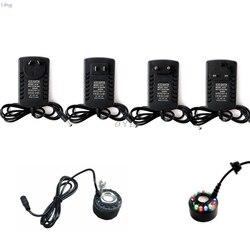 AC 100 240V do DC 24V 1A Adapter US/EU/AU/UK wtyczka do ultrasoniczny dyfuzor|Nawilżacze powietrza|AGD -
