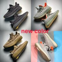 New Style Casual Sports Shoes 350v2 Breathable And Comfortable Men And Women Free Shipping Sneaker