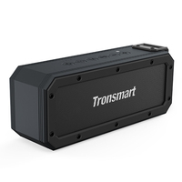 40W Tronsmarts Element Force+ BT Speaker NFC Tri Bass Stereo Subwoofer IPX7 Waterproof
