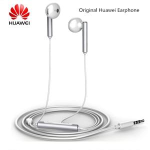 Original Huawei 3.5mm earphone AM116 Metal Wired Headset For Huawei P30 P20 pro P8 P9 Lite P10 Plus Honor 8 v8 v9 Mate 20 10 8 9