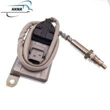 SENSOR DE NOX High Quality Nitrogen Oxide (NOx) Sensor 5WK96653C A0101539528/001 A0101539528 for Benz Truck