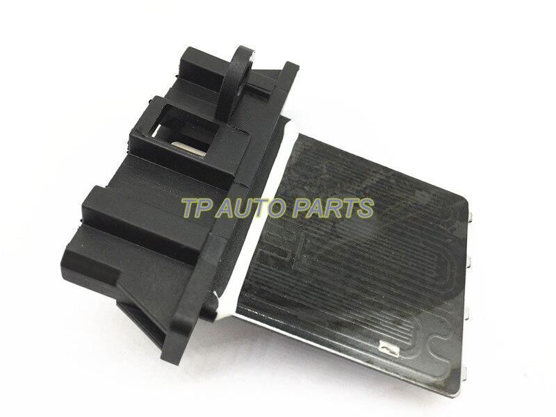 Motor de ventilador Aquecedor Resistor Ventilador Para-N issan OEM 27150-8H900 271508H900