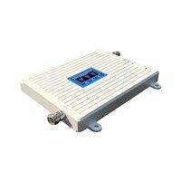 Home Office Verwenden Tri Band Handy Signal Repeater 2g 3g 4g Signal Booster  ansicht 4g Signal Booster  Ays/Oem Produkt Details Von