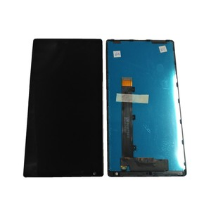 """Image 3 - Original For 6.4"""" Xiaomi Mi Mix /Mi Mix Pro 18k Version LCD Screen Display +Touch Panel Digitizer  With Frame For Mi Mix Display"""