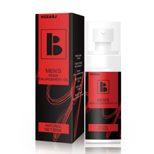 Lubricant Penis Enlargement Cream Gel Massage Oil 80ml Erection Viagra Herbal Sex Products for Male Big Dick Increase Thicken