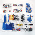 MOC Compatible All Brands 9686 Particle Building Blocks Wedo Educational Institutions Stem Robot Science Power Technology Set