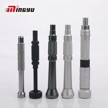 MingYu Precision Screwdriver Handle For 4mm Shank Bits Comfortable Mini Screw Driver Holder Handles Hand Tool