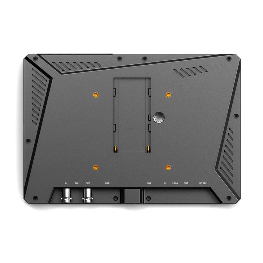 """LILLIPUT A8 A8S 8.9 ypač plonas """"IPS Full HD 1920 * 1200 4K HDMI - Fotoaparatas ir nuotrauka - Nuotrauka 4"""