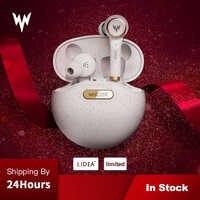 WHIZZER TP1S sans fil Bluetooth écouteur 3D stéréo sans fil écouteur fone de ouvido kulaklık