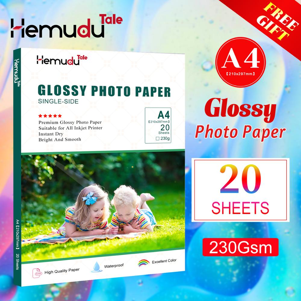 A4 Gloosy Photo Paper…