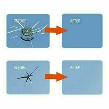 2PCS Reapir Fluid Accessories Car Convenient Vehicle Practical Solution