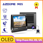 AZDOME M05 World Fir...