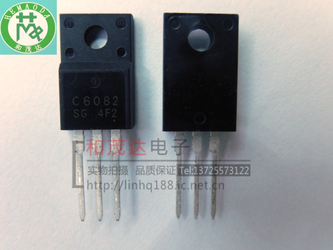 1 шт. новый оригинальный 2SC6082SG TO-3P 2SC6082 в наличии