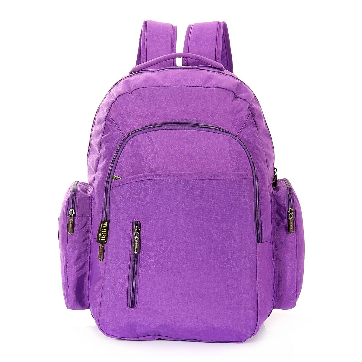 2019 New Style Korean-style Diaper Bag Mummy Backpack Shoulder Multi-functional Large-Volume Nursing Baoma Travel Bag