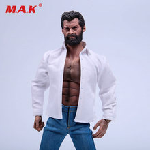 Игрушка в масштабе 1/6 Мужская одежда для мальчиков классическая