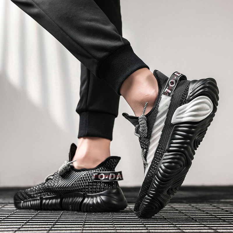 2019 Original New Running Shoes For Men Yeezys Air 350 Boost Men Sneakers Outdoor Breathable Sport Shoes Mens Athletic Shoes