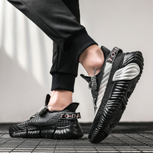 2019 Original new running shoes for men Yeezys air 350 Boost sneakers outdoor breathable Sport mens athletic