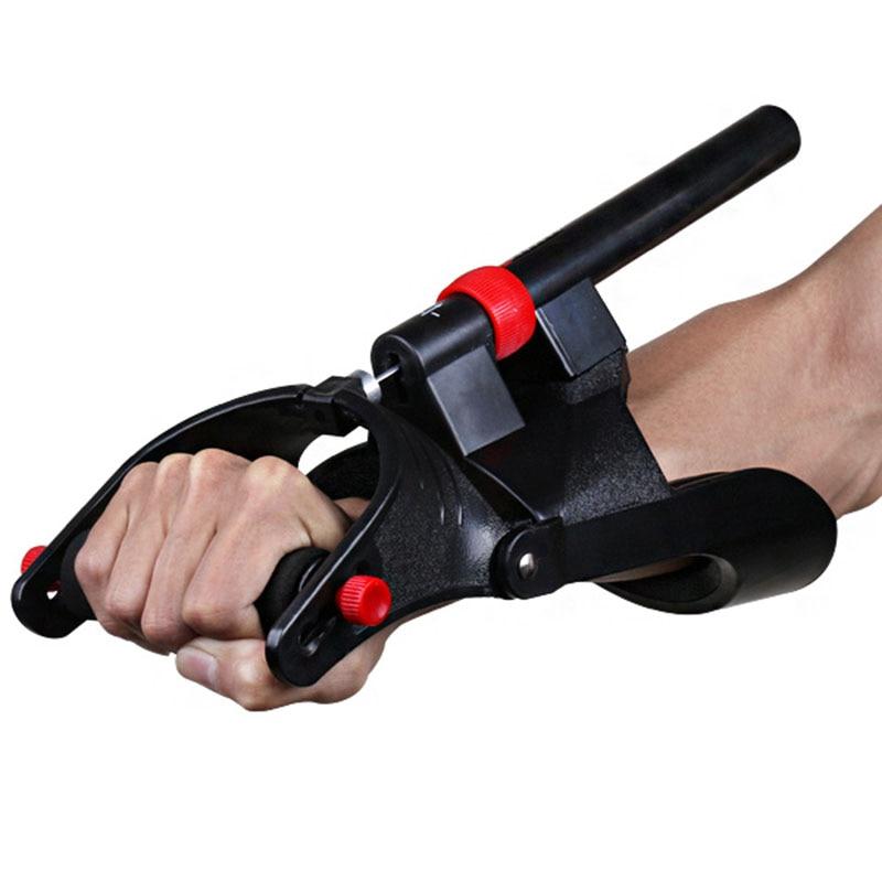 MAN Fitness Equipment Adjustable Anti-slide Wrist Device Power Wrist Developer Wrist Trainer Hand Grips Arm Exerciser