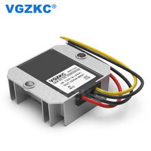 цена на 12V to 12V 3A DC power module, high quality 6-20V to 12V regulated power supply 12V to 12V DC converter