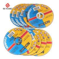 115 millimetri di Metallo e Acciaio Dischi Da Taglio Cut Off Ruote Flap Levigatura Dischi di Macinazione Angle Grinder Wheel 5 Pcs- 50Pcs