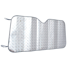 For Car Exterior Parts 1pc Reflective Windscreen Sun Shade 5 Layers Auto Covers UV Visor Protector 60x130CM Mayitr