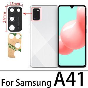 Image 3 - Original New For Samsung Galaxy J5 J510 J7 J710 2016 A21S A30S A50S A70S A31 A51 A41 A71 S20 Plus Back Rear Camera Glass Lens