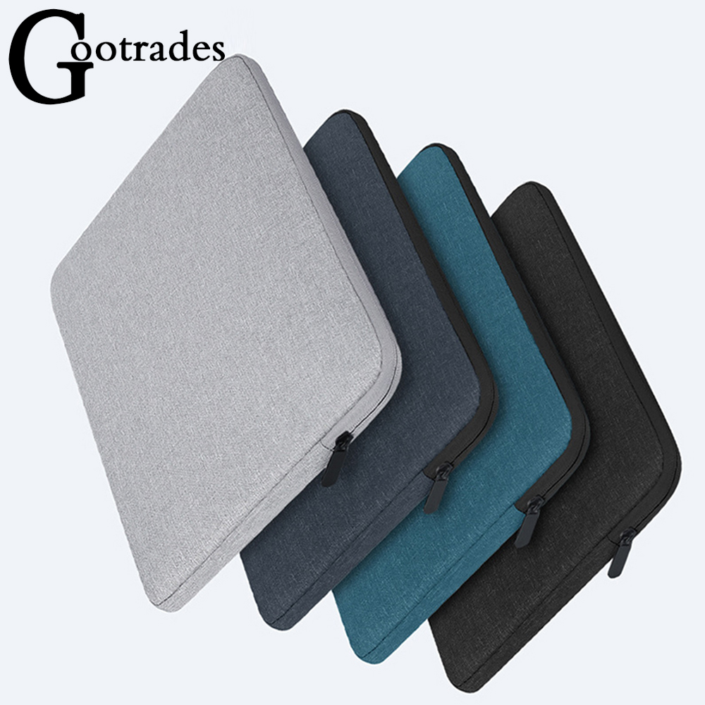 New Notebook Laptop Sleeve Case Bag Pouch Cover For 13.3/'' 13/'' MacBook Air//Pro