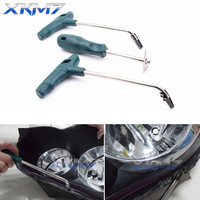 Headlight Knife Open Headlamp Tool Cold Glue Removal Tool Permaseal Remover Sealant Knives For Removing Melt Sealant From Cars