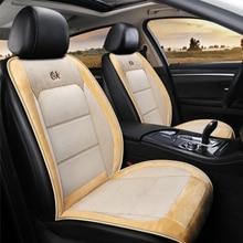 Tweezers Cushion Car-Mat Electric-Heating-Pad Universal-Seat Winter 1 12V