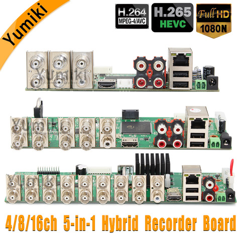 5 em 1 4ch 8ch 16ch ahd dvr dvr vigilancia seguranca cctv gravador dvr 1080n
