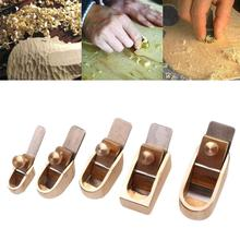 8/12/14/16/18mm Width Violin Cello Making Woodworking Plane Cutter Set Tool Curved Sole Metal Copper Luthier Metal Hand Planer