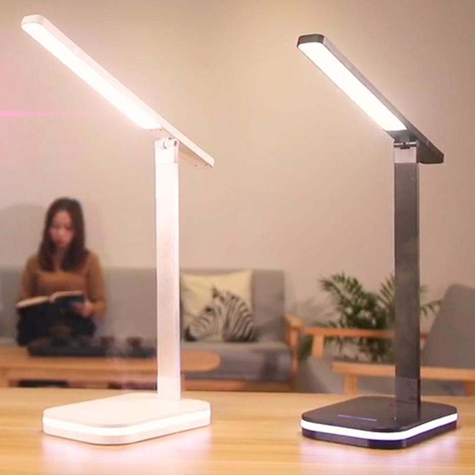 Desk Lamp Usb Book Reading Light
