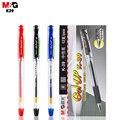 Нейтральная ручка M & G K39. Офисная деловая ручка цифровым пером 0,7 мм K-39