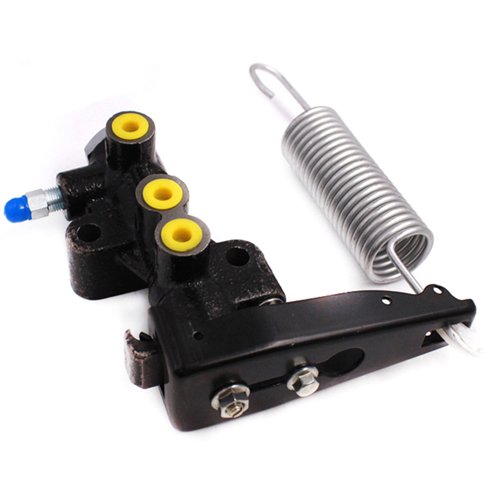 Car Valve Brake Load Sensing Distribution Valve Compatible With MITSUBISHI L200 K22T K34T K72T K74T K76T K77T 4D56 1998-2006