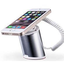 (12 компл/лот) фиксированный держатель сигнализации для смартфона