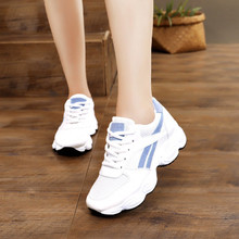 Sports-Shoes Yezi Ladies Winter And Spring Autumn Breathable